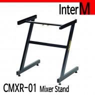 CMXR-01/믹서스텐드