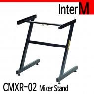 CMXR-02/믹서 스텐드